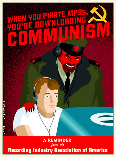 downloading communism